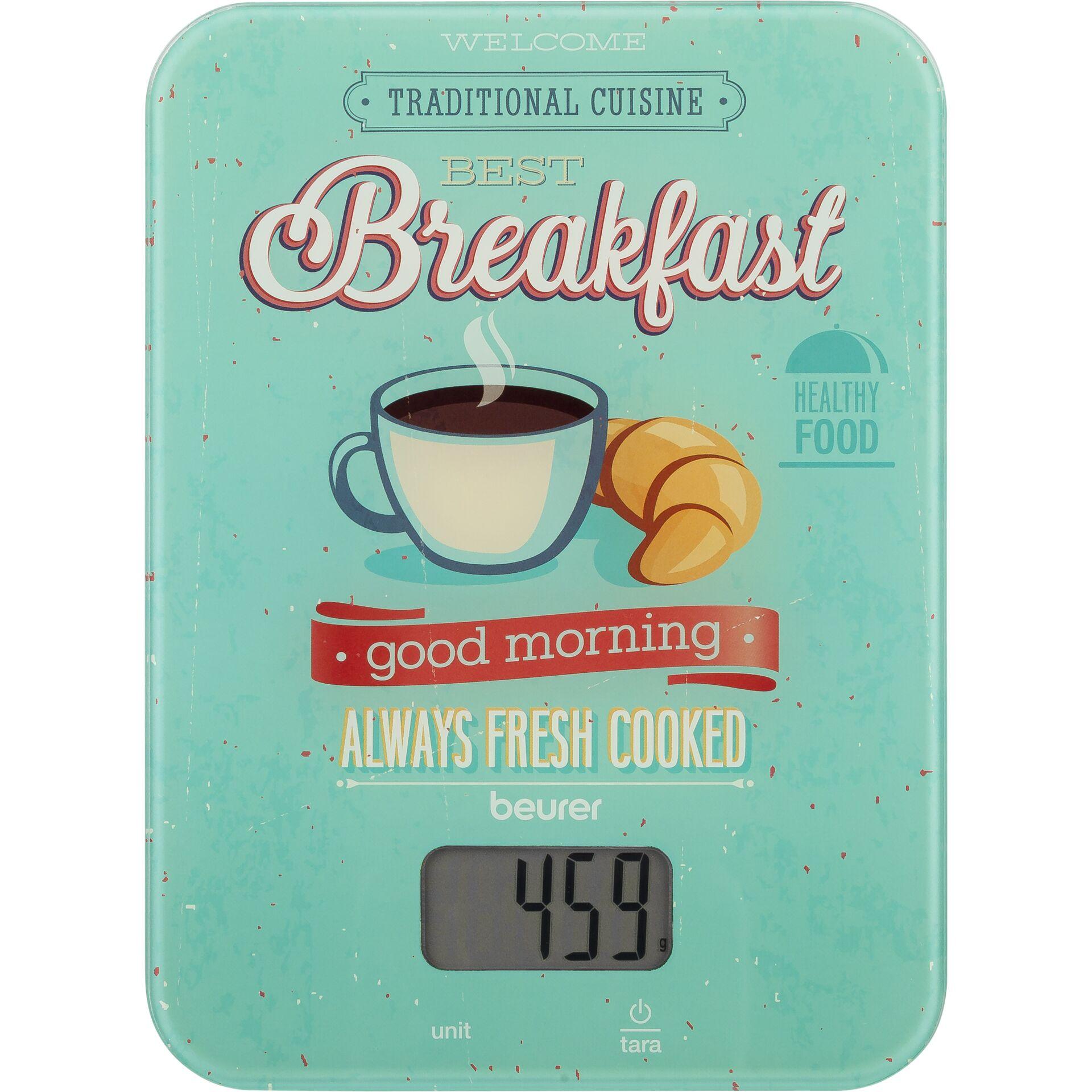 Beurer KS 19 Breakfast