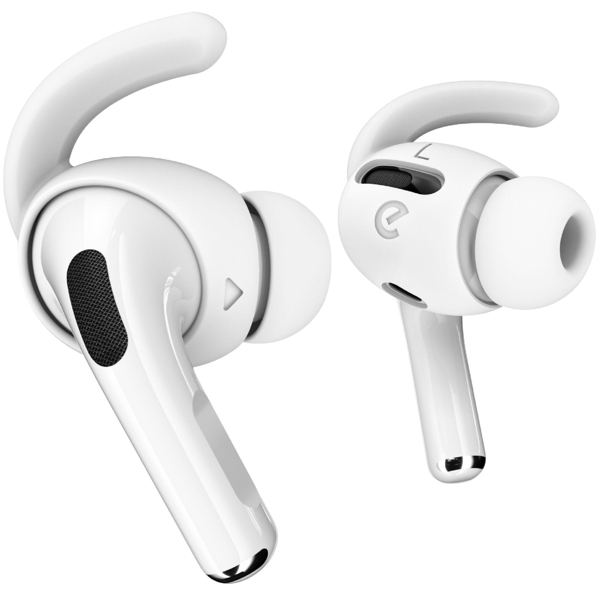 KeyBudz EarBuddyz for AirPods Pro White