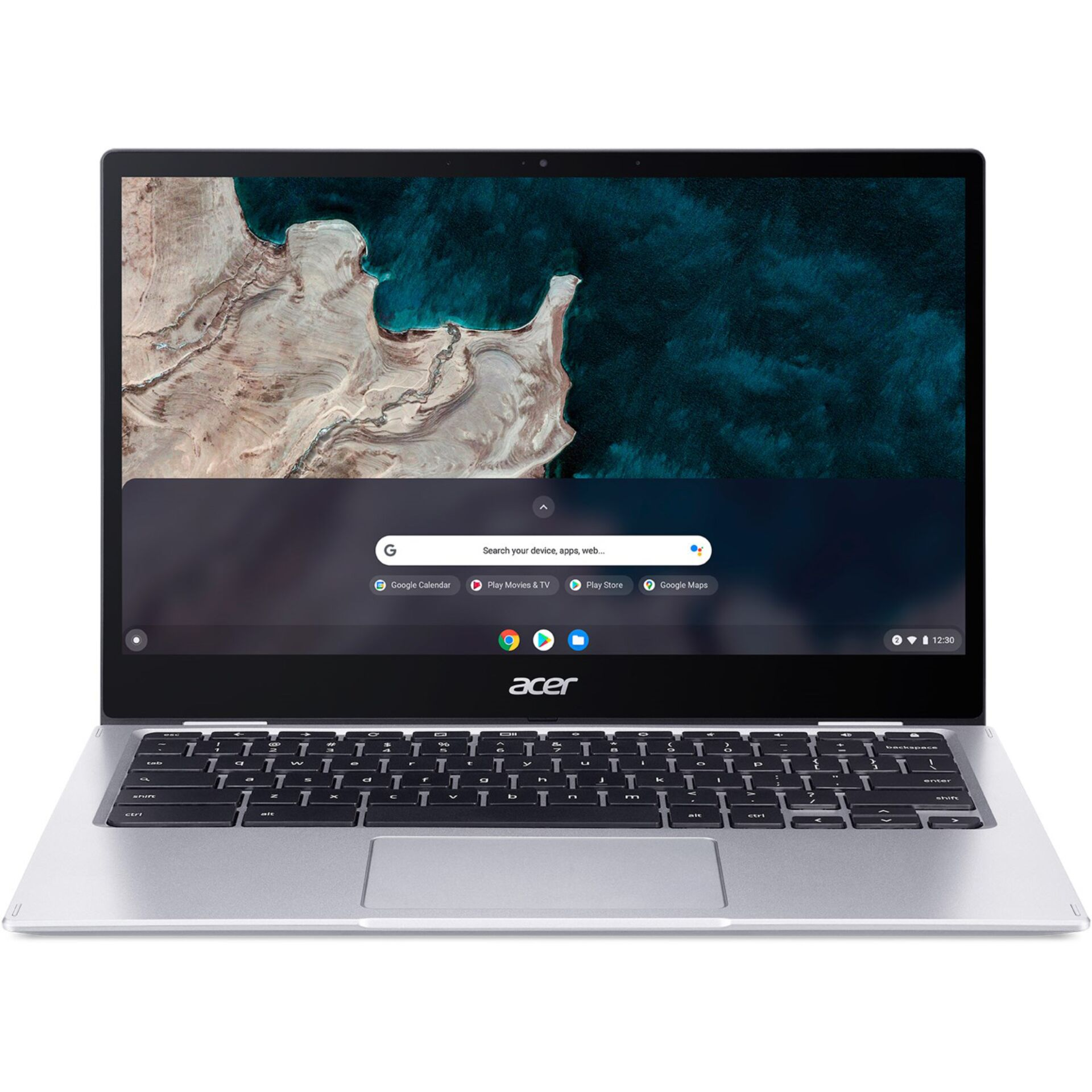 Acer Spin 513 CP513-1H-S72Y Chromebook 4GB 64GB