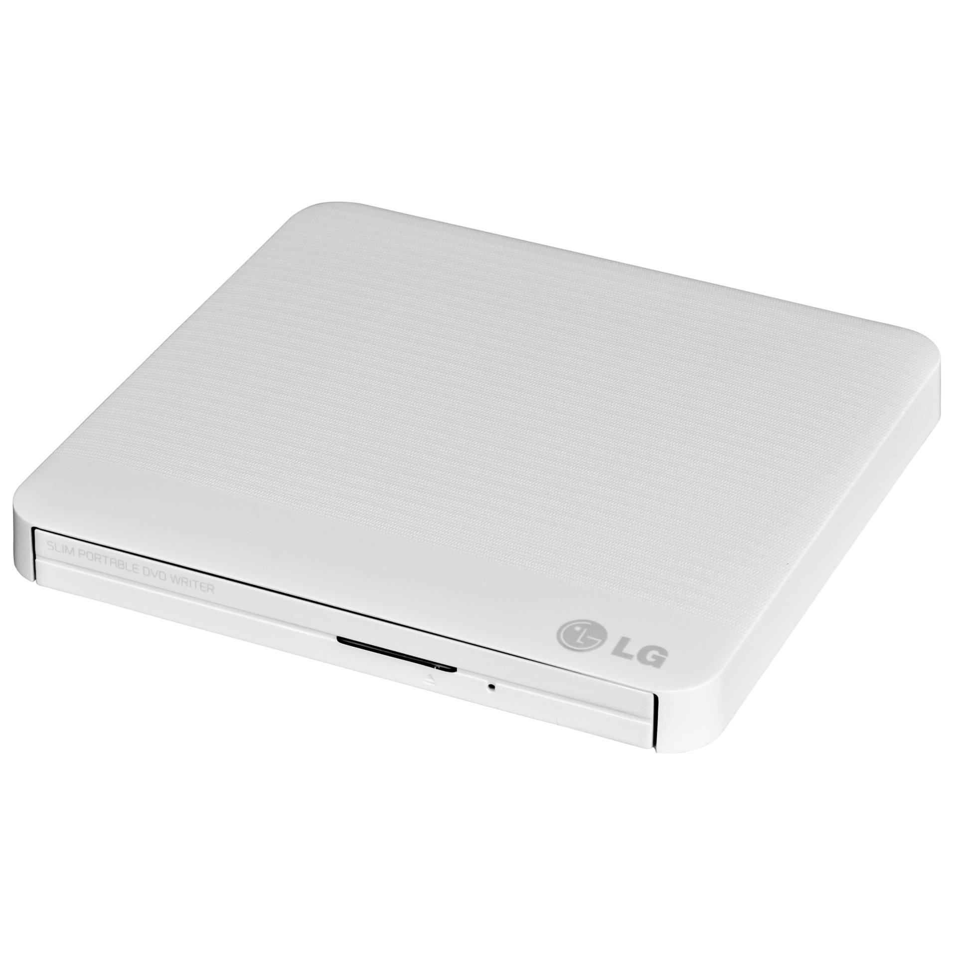 LG GP50NW40 weiss