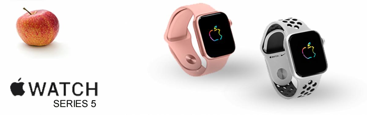 Apple watch Seires 5