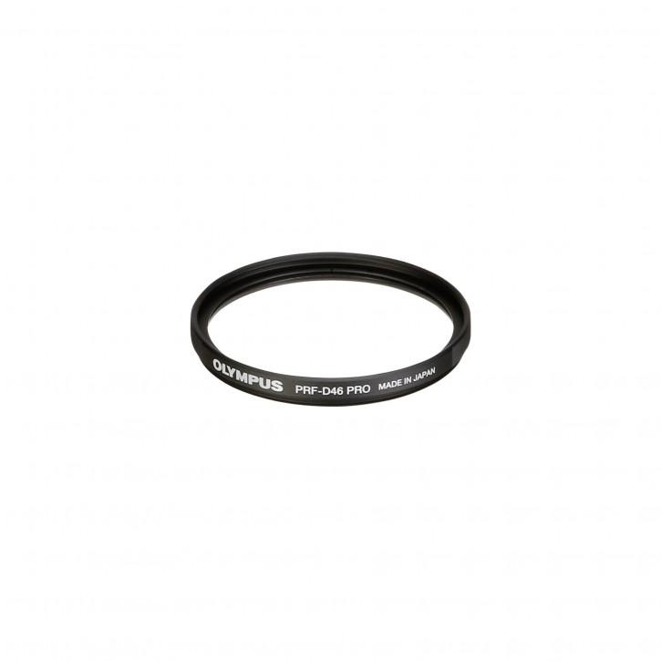 Olympus PRF-D46 PRO MFT Filter für M 12mm