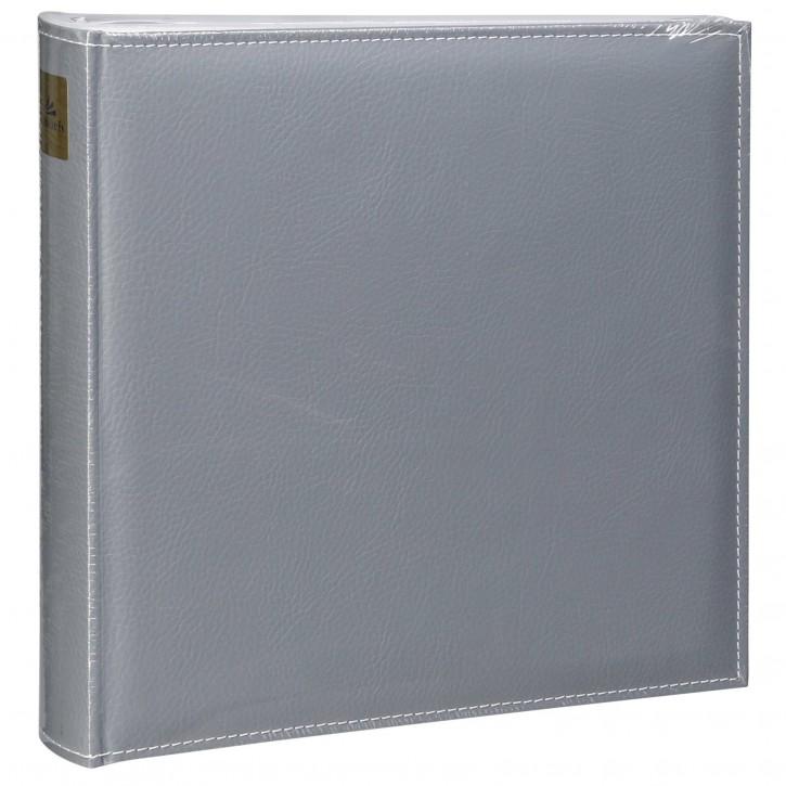 Goldbuch Cezanne stein     30x31 100 Seiten Kunstlederalbum 31809