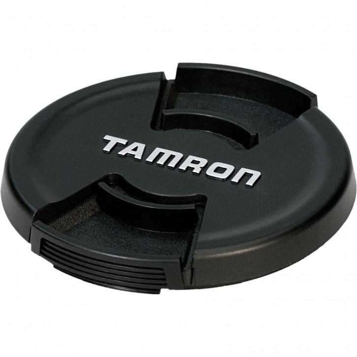 Tamron CP55 Frontdeckel 55 mm