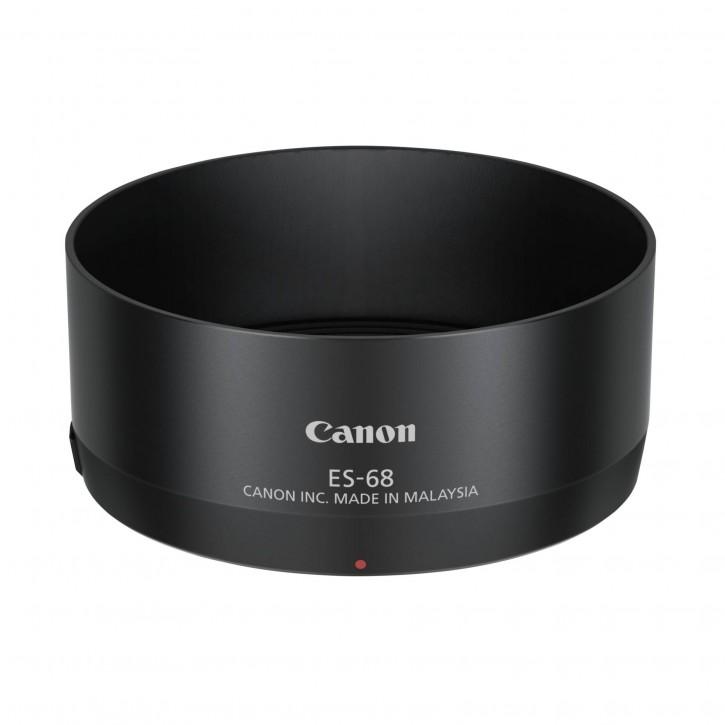 Canon ES-68 Gegenlichtblende