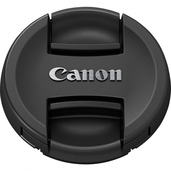 Canon E-49 Objektivdeckel