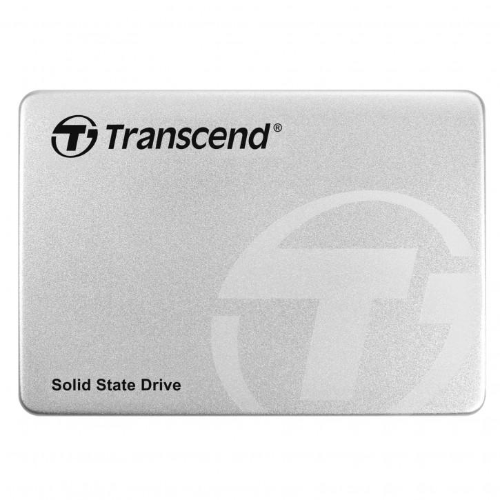 "Transcend SSD370S 2,5""     128GB SATA III"
