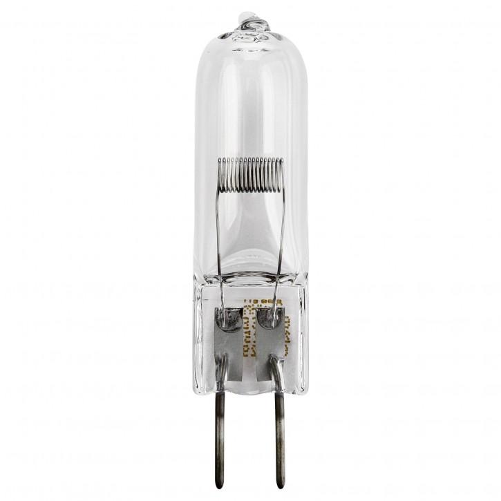 Osram Halogen HLX Lampe G6.35 ohne Reflektor 250W 24V 10000lm