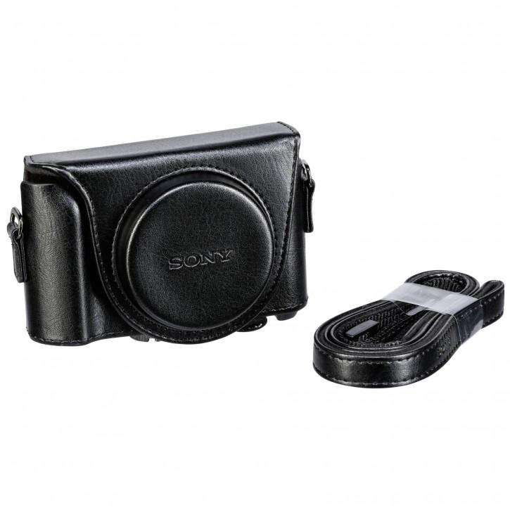 Sony LCJ-HWA Schutzhülle inkl. Gehäusetasche