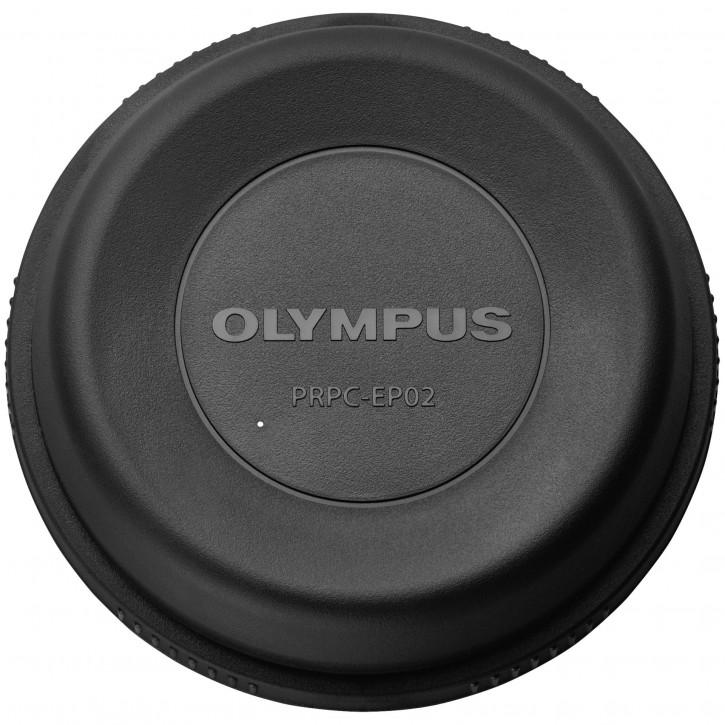 Olympus PRPC-EP02 Gehäusedeckel für Rückseite von PPO-EP02