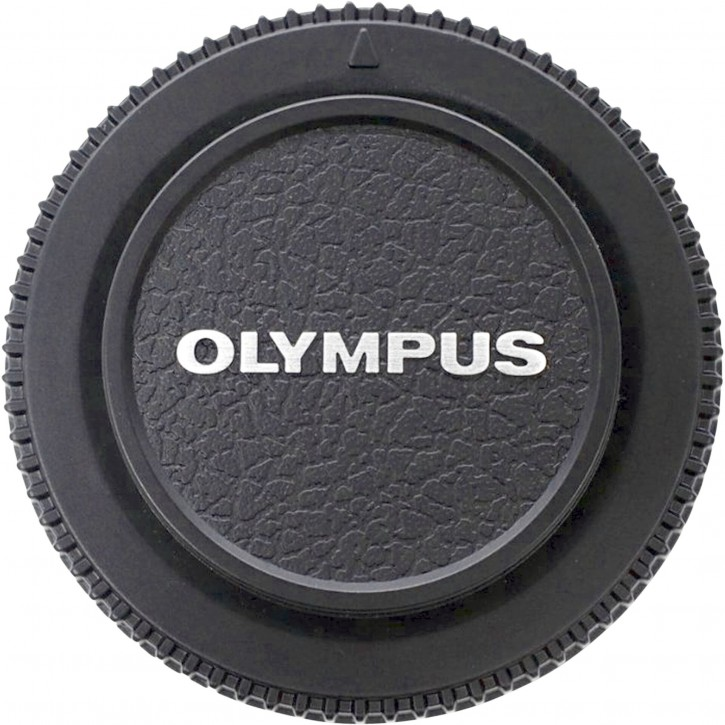 Olympus BC-3 Gehäusekappe für 1,4 x Telekonverter