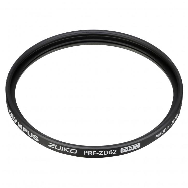 Olympus ZUIKO PRF-ZD62 PRO Schutzfilter für 12-40mm 1:2.8