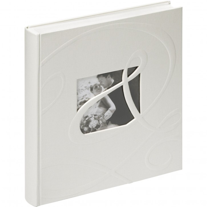 Walther Ti Amo           28x30,5 60 S. Buch Hochzeit        UH122