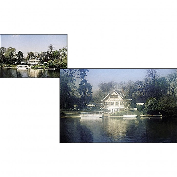 Cokin Filter A087 Pastell 2