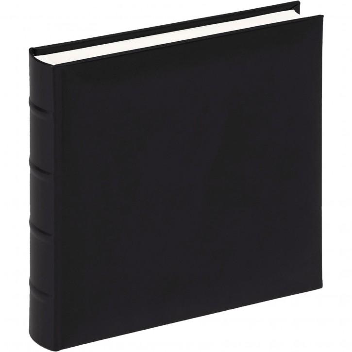 Walther Classic            26x25 60 S. Buch schwarz        FA371B