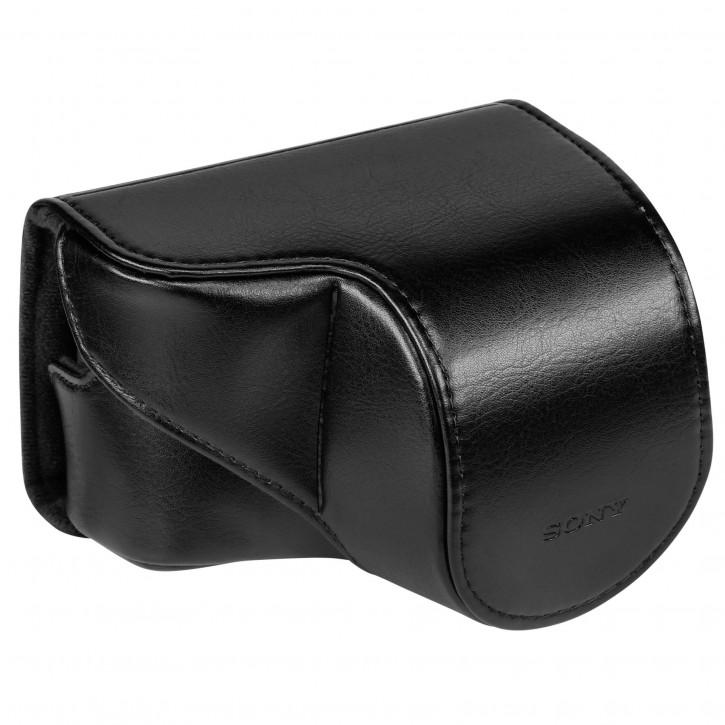 Sony LCS-EJA gepolsterte Tasche für NEX schwarz