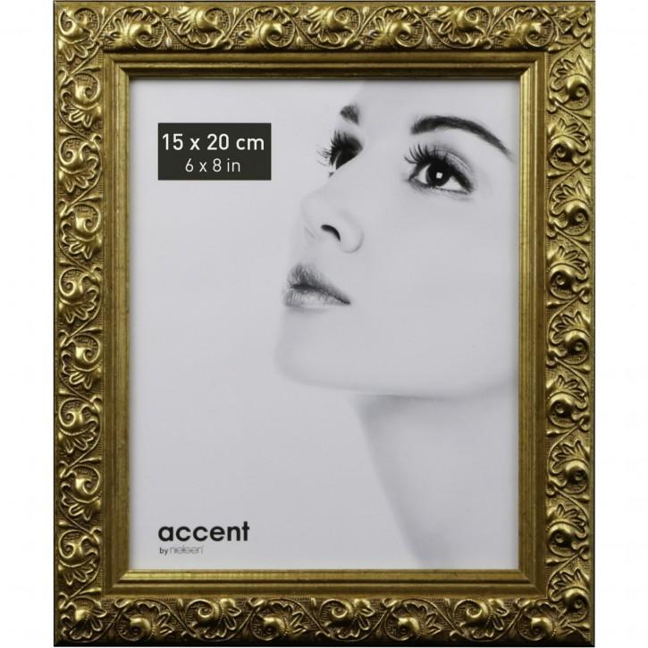 Nielsen Arabesque          15x20 Holz Portrait gold       8517004
