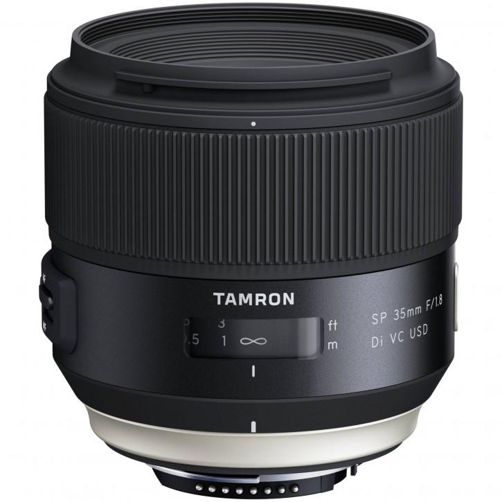 Tamron SP 1,8/35 Di VC USD  N/AF