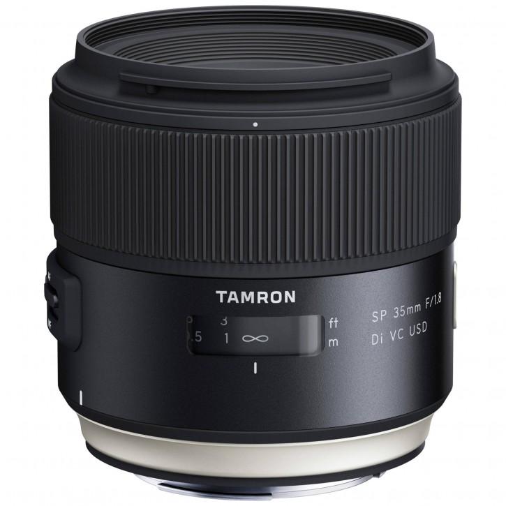 Tamron SP 1,8/35 Di VC     SO/AF