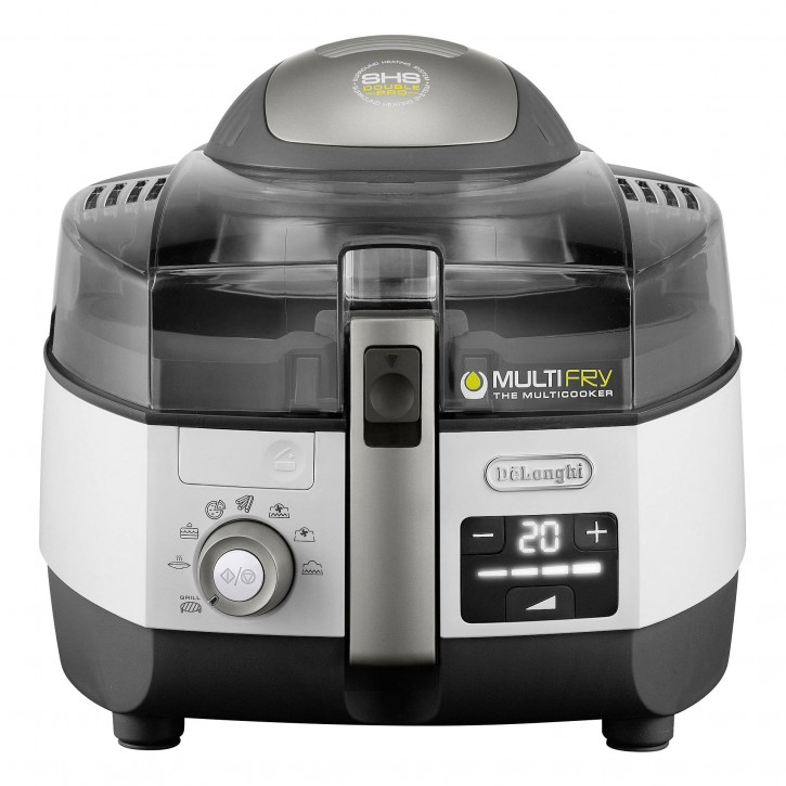 DeLonghi FH 1396 Multifry Extra Chef Plus