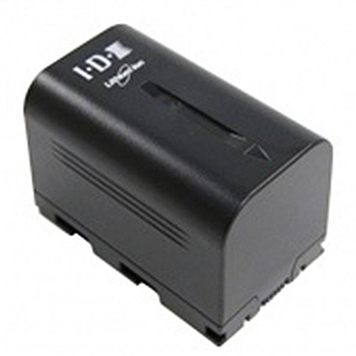 JVC SSL-JVC50 Akku 4900mAh