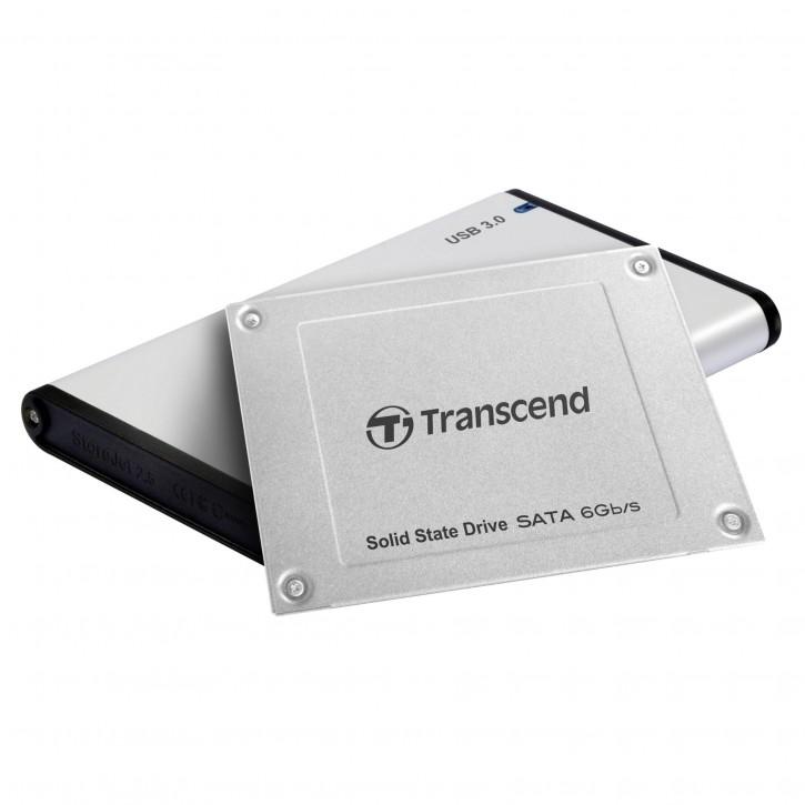 Transcend JetDrive 420     480GB