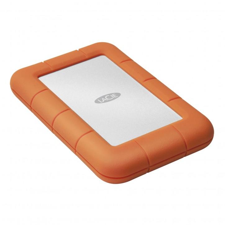 """LaCie Rugged Mini 2,5""""       4TB USB 3.0"""