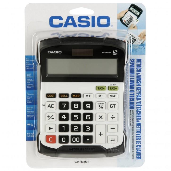 Casio WD-320MT