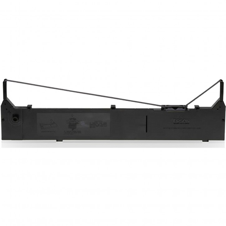 Epson Farbband schwarz Nr. 8766 S 015055