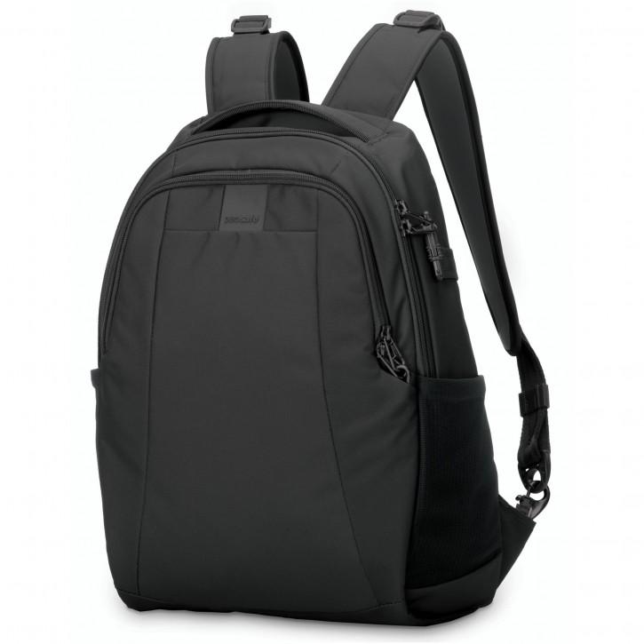 Pacsafe Metrosafe LS350 Rucksack 15L schwarz