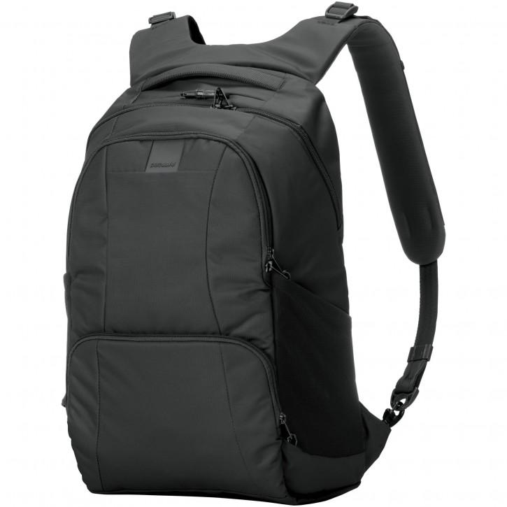 Pacsafe Metrosafe LS450 Rucksack 25L schwarz