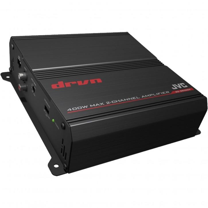JVC KS-DR3002