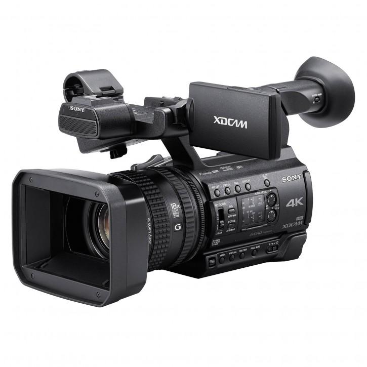 Sony PXW-Z150//C Profi