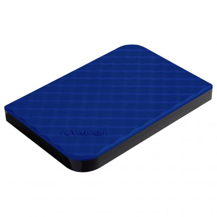 "Verbatim Store n Go 2,5""     1TB USB 3.0 blue Gen 2"