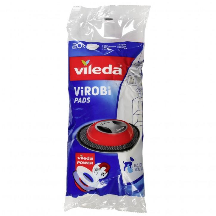 Vileda Virobi Pads