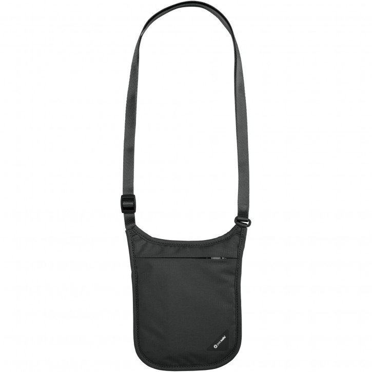 Pacsafe Coversafe V75 Brustbeutel black