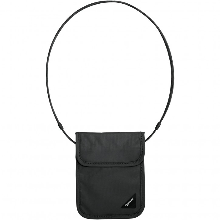 Pacsafe Coversafe X75 Brustbeutel black