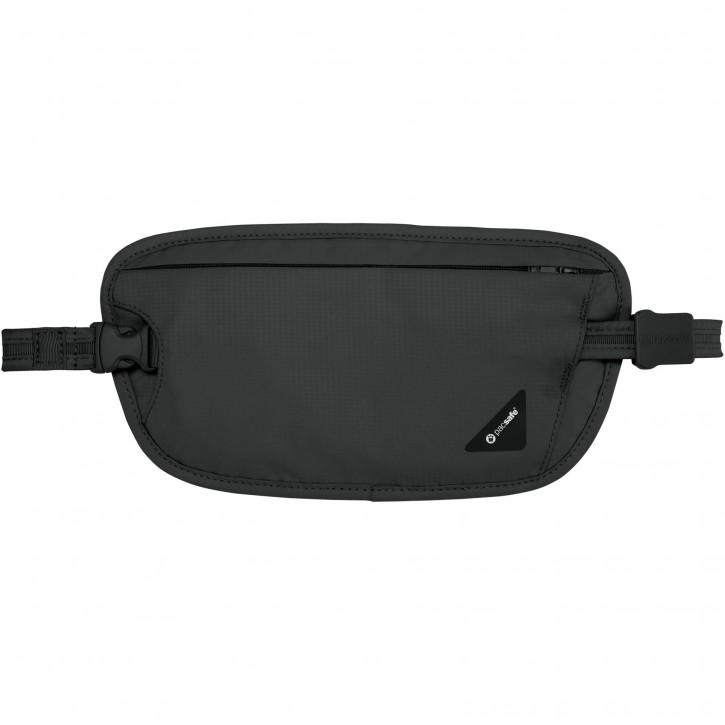 Pacsafe Coversafe X100 Hüftbeutel black
