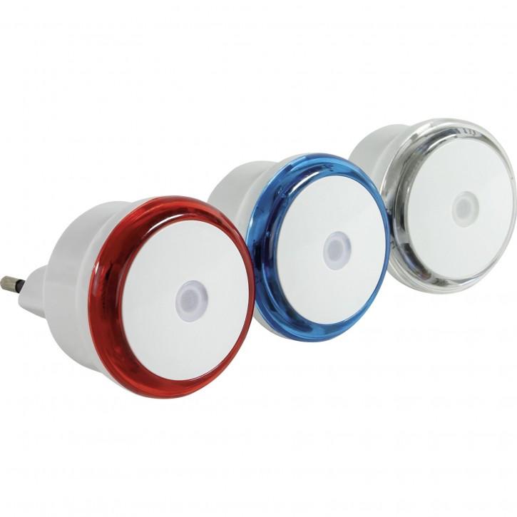REV LED Nachtlicht Set 3 Stück