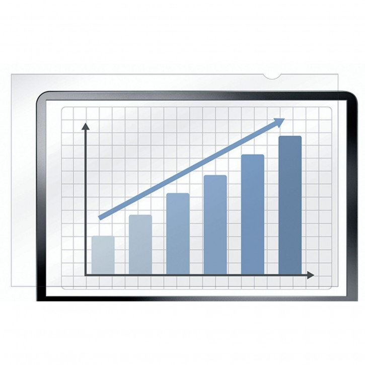 Fellowes PrivaScreen Blickschutz f MacBook Air 13,3