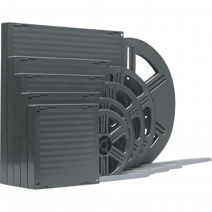 Gepe Filmfangspule inkl.Kassette S 8 60 mtr.