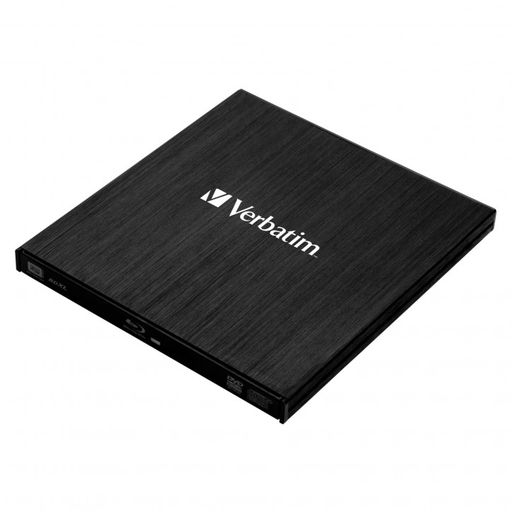 Verbatim Mobile Blu-ray ReWriter USB 3.0