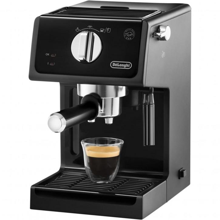 DeLonghi ECP31.21 Espresso-Siebträger