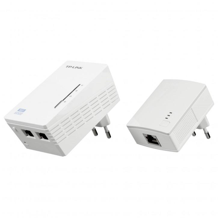 TP-Link TL-WPA4220 KIT DE