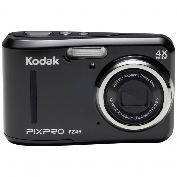 Kodak Friendly Zoom FZ43 schwarz