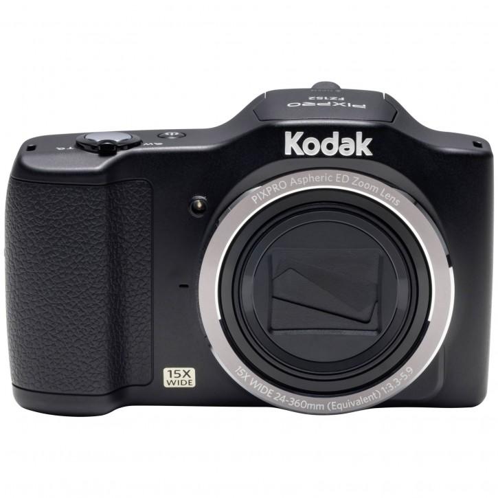 Kodak Friendly Zoom FZ152 schwarz