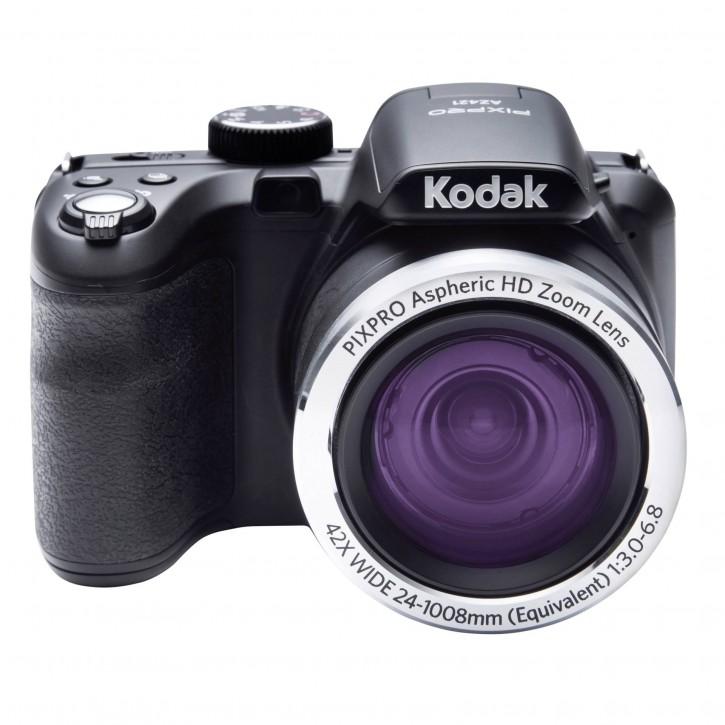 Kodak Astro Zoom AZ421 schwarz