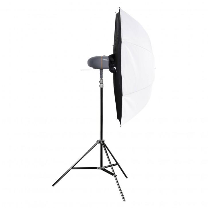 walimex pro Newcomer Mini 150 Studioset
