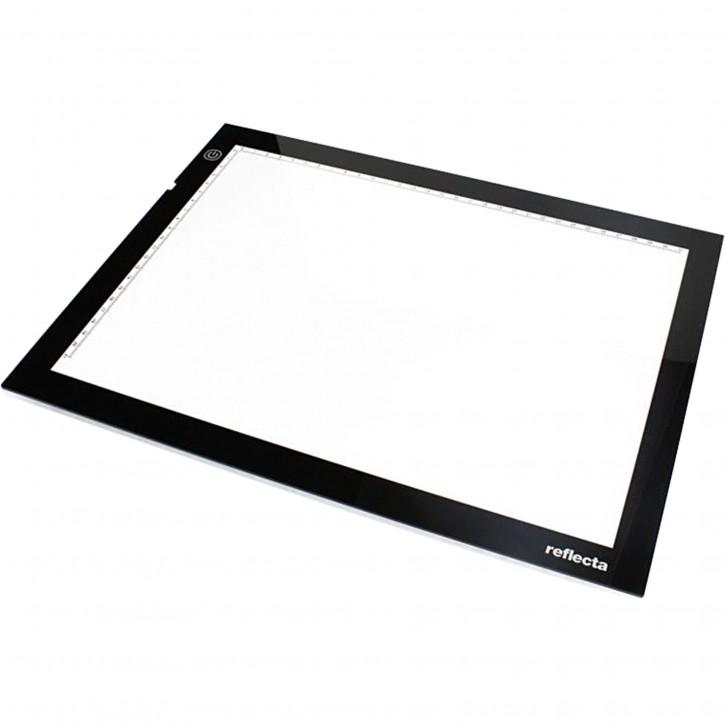 Reflecta Leuchtplatte A4