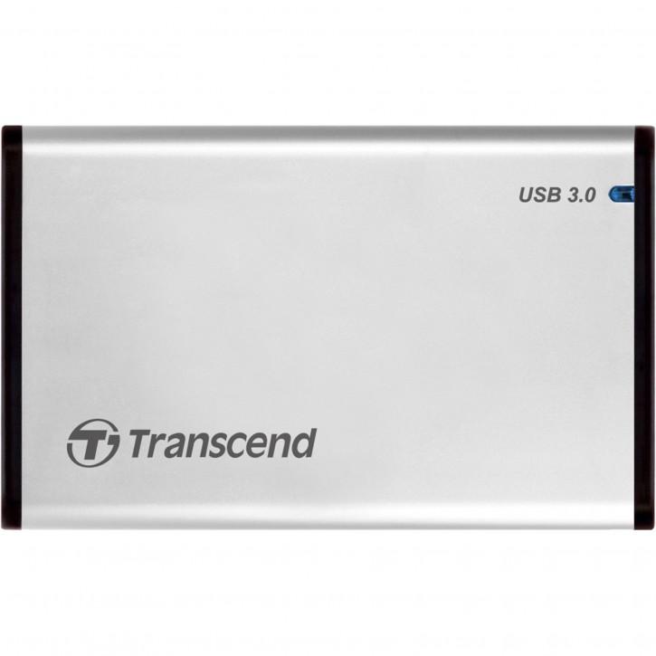 Transcend StoreJet 25S3 Gehäuse 2,5